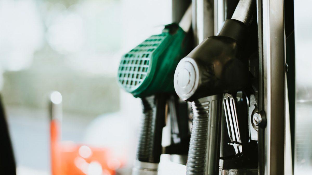 fuel refilling station